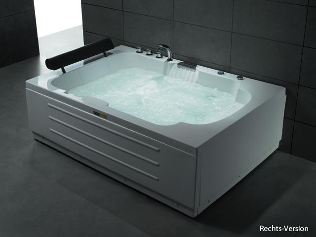Whirlpool miami whirlpool miami camargue au en whirlpool for Obi aufblasbarer pool