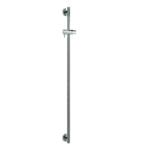 AVENARIUS Brausestange mit Gleiter Linie Shower 9907370010