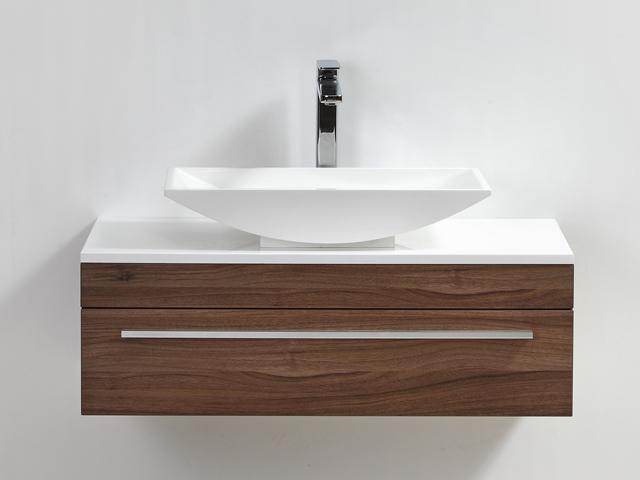 pin waschtisch 90 cm on pinterest. Black Bedroom Furniture Sets. Home Design Ideas