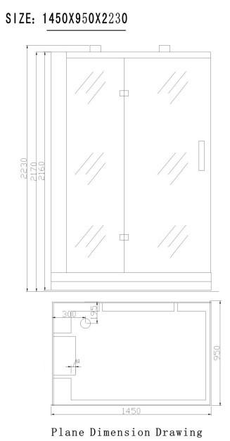 abfluss dusche zeichnung verschiedene design inspiration und interessante ideen. Black Bedroom Furniture Sets. Home Design Ideas