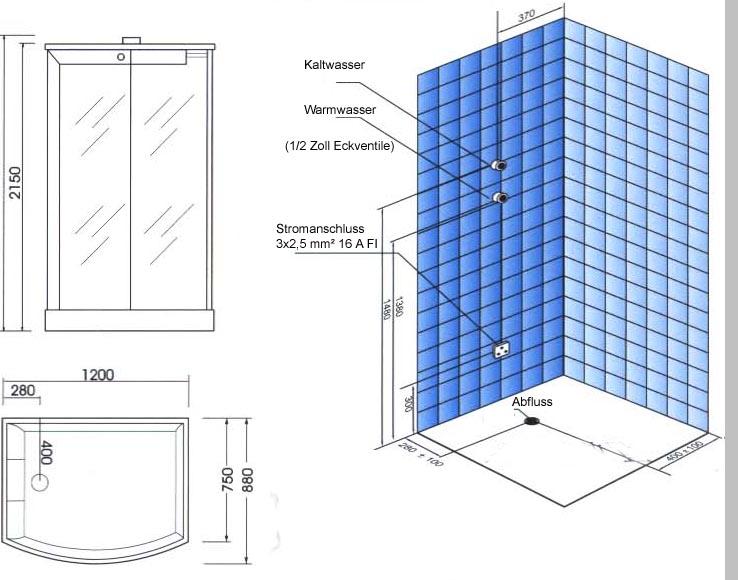 dampfdusche 2 personen dampfsauna dusche duschtempel wellgems u696 115x115 cm ebay. Black Bedroom Furniture Sets. Home Design Ideas