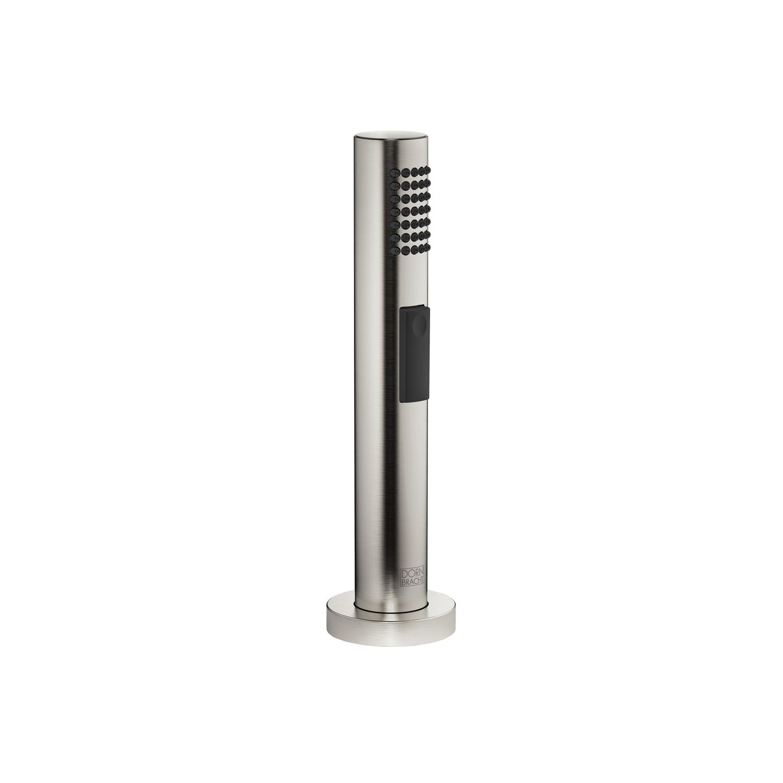 Details about Dornbracht kitchen spray set with round escutcheon Platinum  Matt 27721970-06