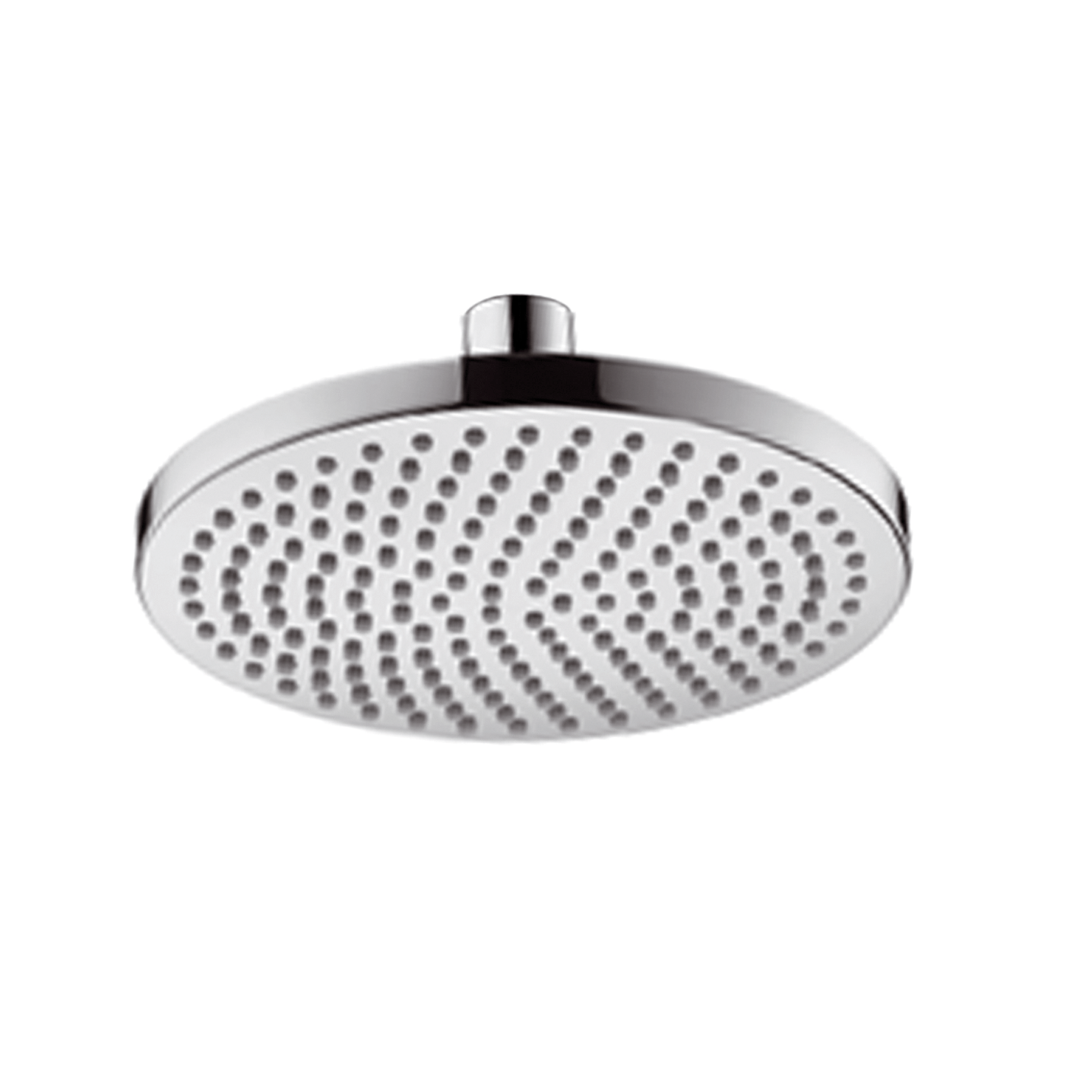 Details About Hansgrohe Dish Shower Head Croma 160 Chrome 27450000