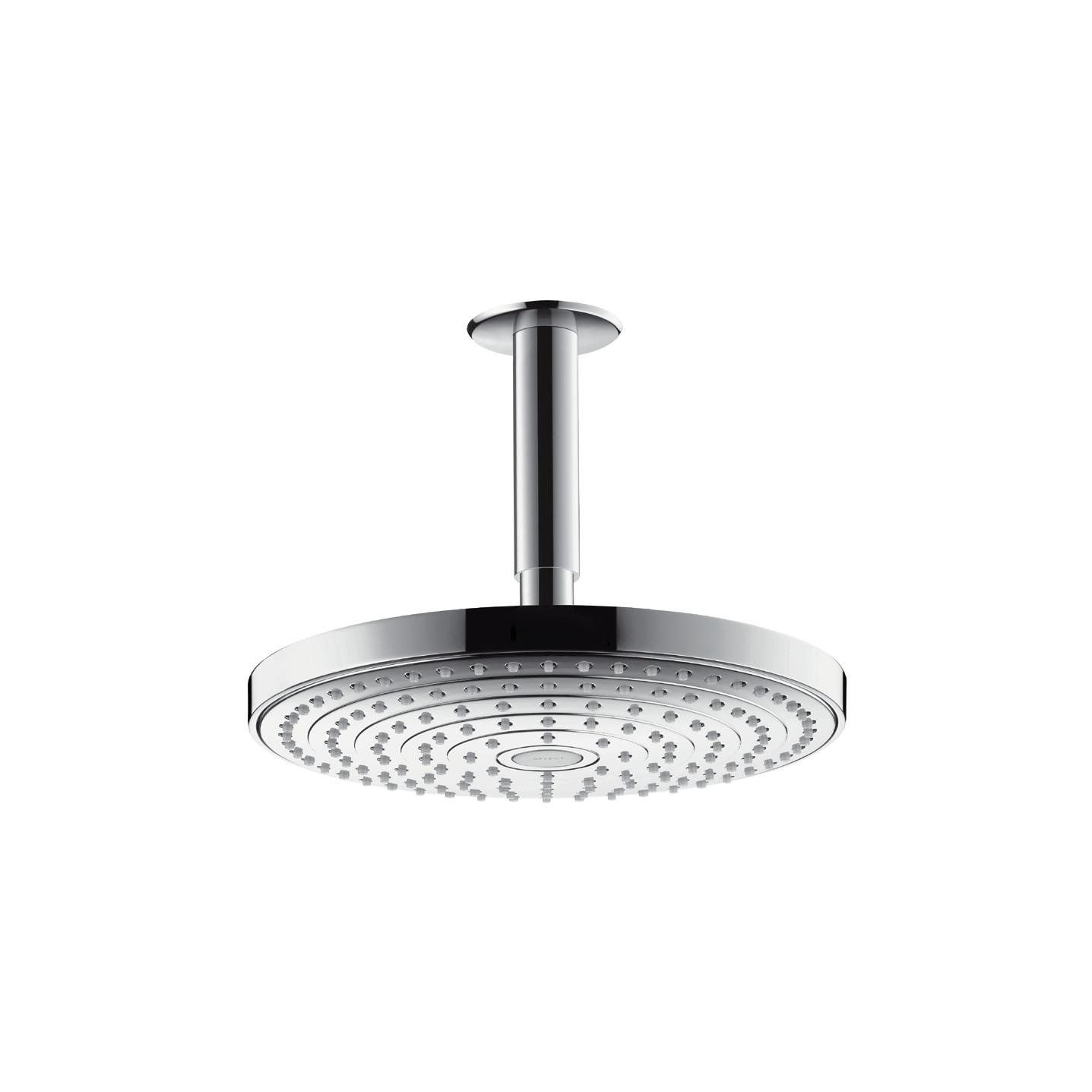 Details About Hansgrohe Shower Head Raindance Select S 240 26467000