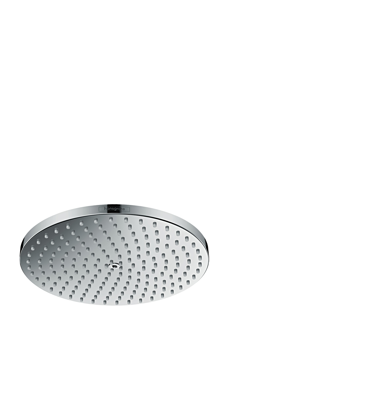 Details About Hansgrohe Shower Head Raindance S 240 1jet 27623000