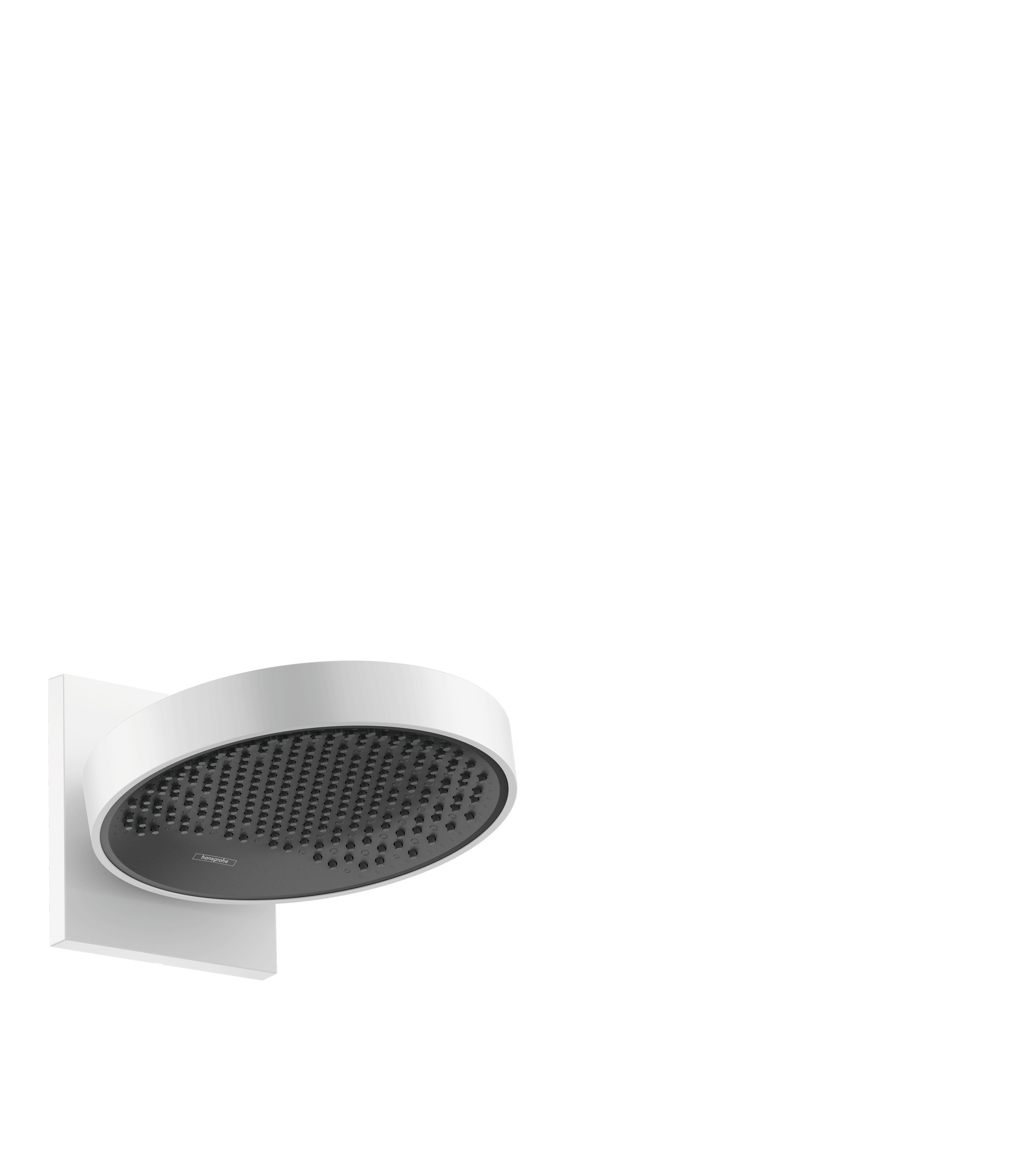 Details About Hansgrohe Shower Head Rainfinity 250 1jet 26227700