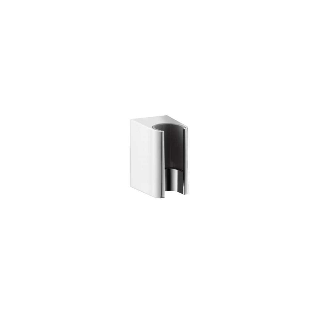 Details About Hansgrohe Shower Holder Axor One Chrome 45721000